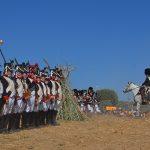 Los ejércitos español y francés vuelven a enfrentarse en Bailén
