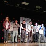 Jesús León se lleva el IV Concurso Nacional de Cante Flamenco