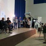 Picualia acogió el Día de Personas con Discapacidad organizado por AFAMP