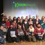 Bailén de Cine entregó sus premios
