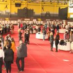 Celebrada la segunda edición de la Feria del Jamón