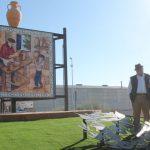 La Rotonda de los Alfareros ya es una realidad en Bailén