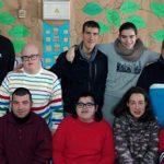 Premio nacional en Educación Vial para los alumnos del Taller Ocupacional