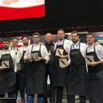 Jesús Moral, elegido Cocinero Revelación en Madrid Fusión 2017