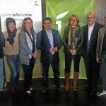 Oro Bailén, de nuevo entre los elegidos con el distintivo Jaén Selección 2017
