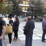 El PCA presenta en Bailén una campaña de nacionalización de las eléctricas