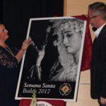 Silencio y Soledad para presentar la Semana Santa 2017