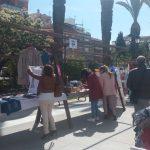 Comercios de la ciudad sacan su stock en la I Feria Outlet