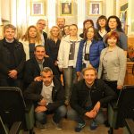 Profesores de cinco países visitan Bailén a través del programa Erasmus +