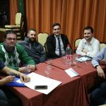 Pedro Carmona lidera la nueva directiva de ASOBAY