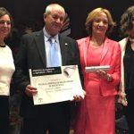 Picualia recibe el premio Calidad Certificada de manos de la Consejería de Agricultura