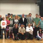 Dos premios bailenenses dentro del Concurso de proyectos de Educación Vial