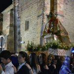El Paseo de las Palmeras se prepara para acoger la Coronación Canónica de la Virgen de Zocueca