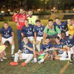El Trofeo Ciudad de Bailén viaja hasta Torreperogil
