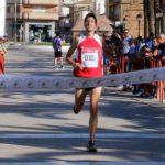 La carrera Santuario de Zocueca celebra este domingo su vigésima edición