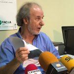 El ayuntamiento muestra su malestar con FACUA por sus declaraciones sobre el cementerio