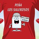 El área de Juventud convoca una nueva edición del Concurso de Camisetas de la romería