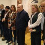 Entregados los premios de los certámenes literarios