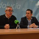 El PP denuncia que Bailén vuelva a ser la gran olvidada en los presupuestos de la Junta de Andalucía