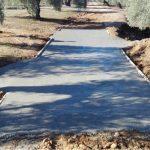 Inversión de 20.000 euros en caminos rurales de Bailén