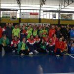 ALI UP celebra su tercer torneo de baloncesto