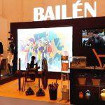 Satisfacción en el equipo de gobierno tras el paso de Bailén por FITUR
