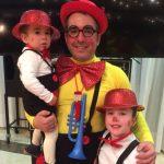 Antoñillo será el pregonero del carnaval en Los Yébenes