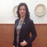 Vicky Medina, pregonera de la Semana Santa 2018