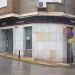 Falsa alarma de atraco en una sucursal bancaria de Bailén