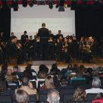 Formaciones de Guarromán, Arjona y Bailén participan en el XIV Certamen de Bandas de Música de Palio