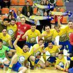 El Bailén 2008 FS certifica oficialmente su ascenso a Tercera División
