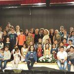 Casi cien alumnos participan en el IX Ciclo de Perfeccionamiento Musical