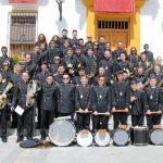 """La Sociedad Filarmónica """"Ciudad de Bailén"""" representará a Jaén en un certamen de bandas autonómico"""