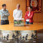 Ganadores de una noche de hotel para la Recreación Histórica de la Batalla