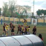 Nueva victoria del Rugby Baécula