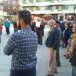 Nueva manifestación por las pensiones para hoy