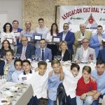 Amigos del Deporte entrega sus premios