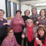 Más de cuatrocientas mujeres de la provincia celebrarán el Año Mariano en Bailén