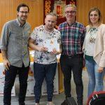 Entregados los premios de la tercera Ruta Gastronómica por Bailén