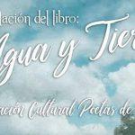 Los Poetas de Bailén presentan esta noche Agua y Tierra