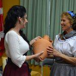 Caty Arboledas será la nueva María Bellido los próximos dos años