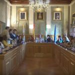 El PSOE abandona el pleno de hoy llamando dictador al alcalde