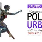 El Pole inundará las calles de Bailén