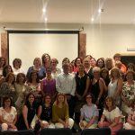 Cien mujeres participan en las actividades del CIM
