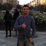 Daniel Bautista: de Bailén a Praga