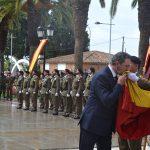 Galería de imágenes de la Jura de Bandera Civil en Bailén