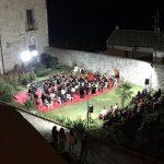 La Orquesta Allegro lleva su música y el nombre de Bailén por tierras italianas