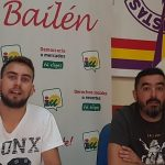 IU Jaén exige a la Junta el mantenimiento de los dos centros de salud