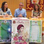Presentadas las fiestas del 210 aniversario de la Batalla de Bailén
