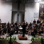 La Sociedad Filarmónica Ciudad de Bailén lleva su música al Certamen de Bandas de Andalucía